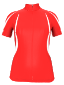 Custom Cycling Jerseys C5w Pro Ladies Spice