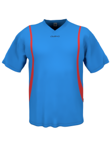 Basketball BS5 Pro Shooting Shirts katalogseite